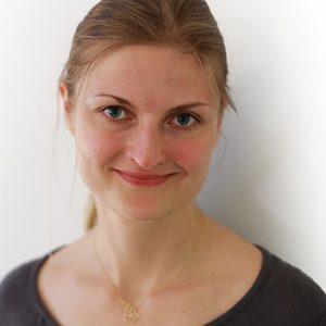 Antonina Lagovitina [Princeton]
