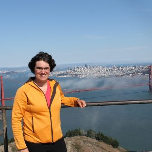 Nadine Besse [UC Berkeley]